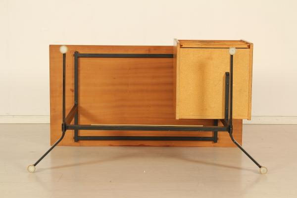 Mesa anos 50 60 m veis design moderno for Mobilia anos 60