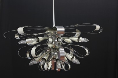 Moderne Kronleuchter Edelstahl ~ Moderne kronleuchter luxus klarem kristall hängelampe leuchten für