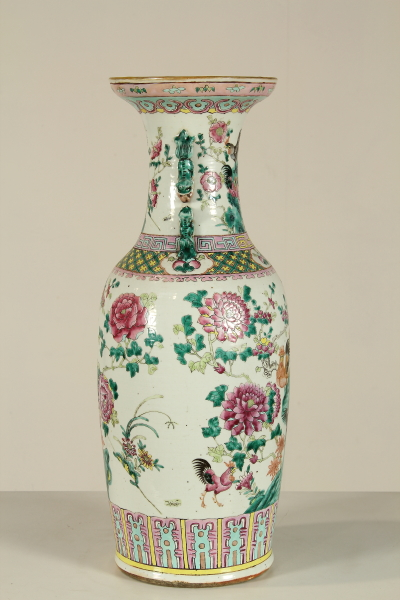 Grande vaso ceramiche antiquariato for Vaso grande