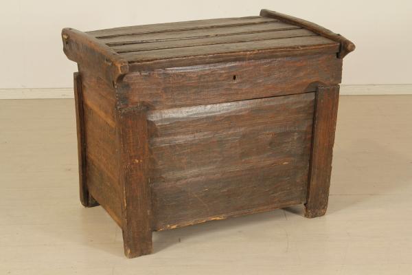 baule cassapanca altri mobili antiquariato