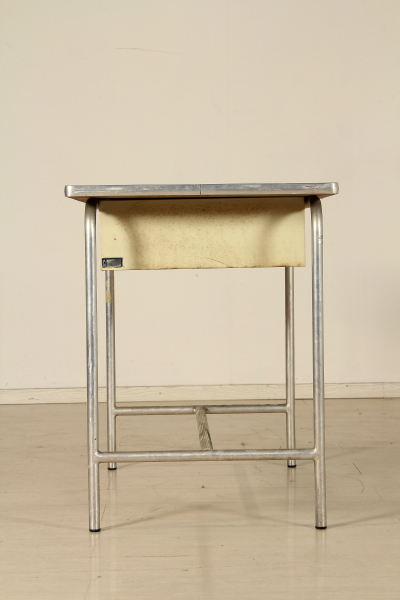 Scrivania razionalista tavoli modernariato for Chiappa arredamenti