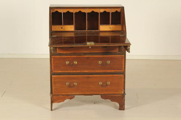 Ribaltina inglese mobili in stile bottega del 900 - Mobili stile inglese bianco ...