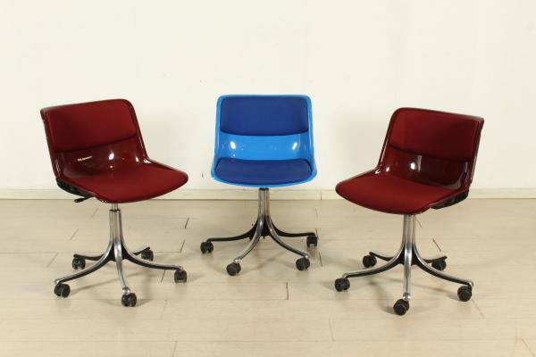 Mobili ufficio tecno for Mobilia o mobilio