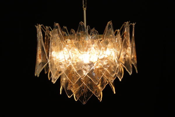 Chandelier La Murrina - Lighting - Modern design - dimanoinmano.it