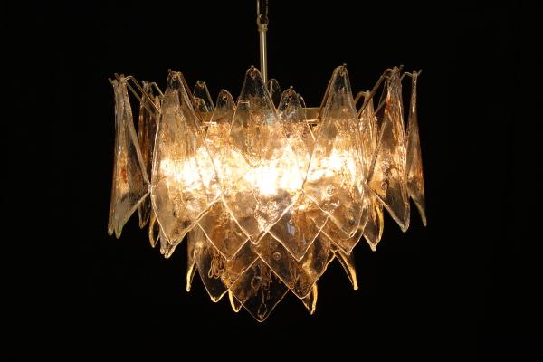 Chandelier La Murrina - Lighting - Modern design - dimanoinmano.it