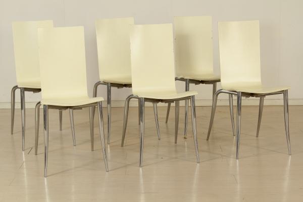 Sedie philippe starck sedie modernariato dimanoinmano