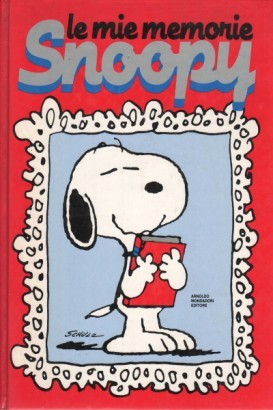 Snoopy le mie memorie