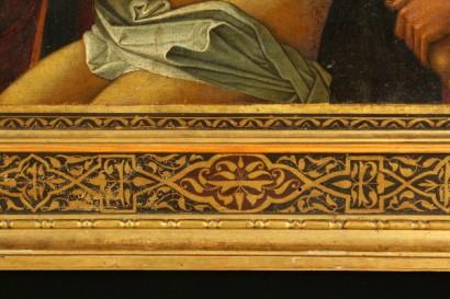 Anonimo nei modi di giovanni bellini 1430 1516 for Modi di pittura