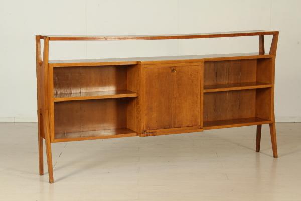 Mobile anni 50 mobilio modernariato for Mobili anni 60