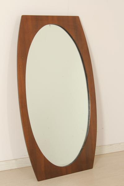 Specchio anni 50 60 complementi modernariato - Specchio anni 50 ...