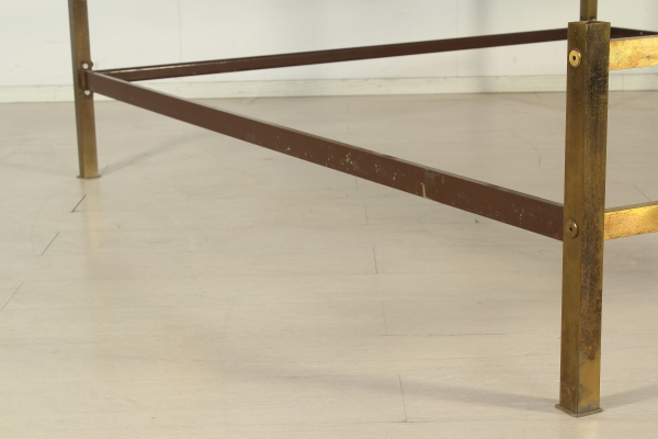 Cama de bronce - Muebles - Diseño moderno - dimanoinmano.it