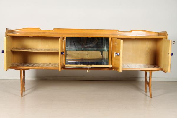Buffet m veis design moderno for Mobilia anos 50