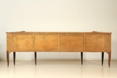 Mobile anni 50 mobilio modernariato for Mobili buffet bassi