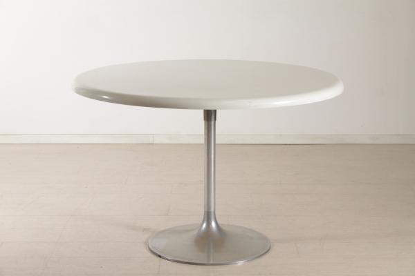 Tavolo bianco - Tavoli - Modernariato - dimanoinmano.it