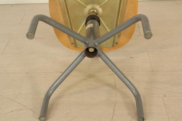 Sgabelli anni sedie modernariato dimanoinmano