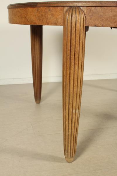 Tavolo anni 20-30 - Tavoli - Modernariato - dimanoinmano.it