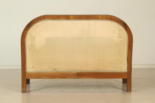 Salotto anni 20 30 divani modernariato for Divani stile anni 30
