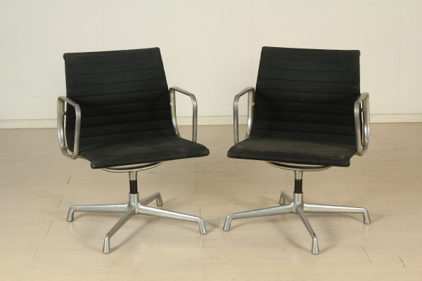 Trendy sedie charles eames with eames sedie for Sedie design outlet