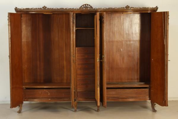 Camera da letto arredi completi bottega del 900 - Musica da camera da letto ...
