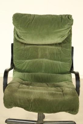 Sillas de oficina de 60 a os sillones dise o moderno - Sillas anos 60 ...