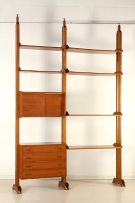 Libreria anni 50 60, libreria, anni 50, anni 60, modernariato, mobilio ...