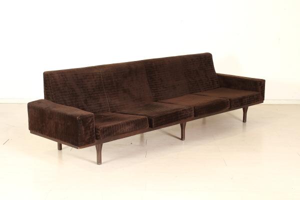 Divano anni 60 divani modernariato - Divano profondita 70 ...