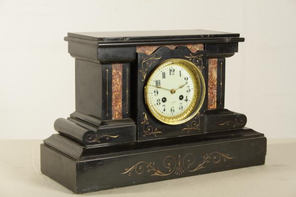 Orologio da tavolo epoca roma gognabros