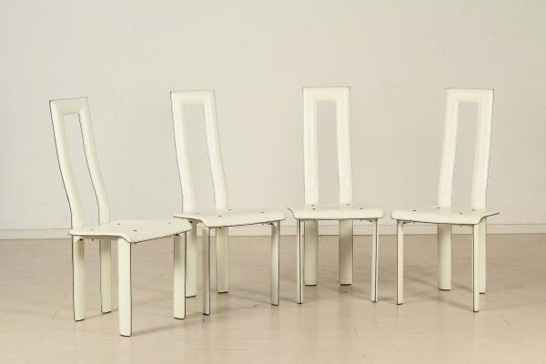 sedie anni 80 90 sedie modernariato