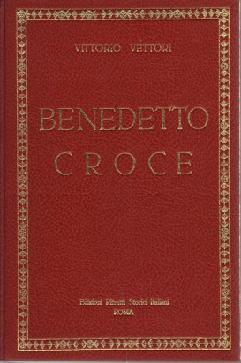 Benedetto Croce. 3 tomy