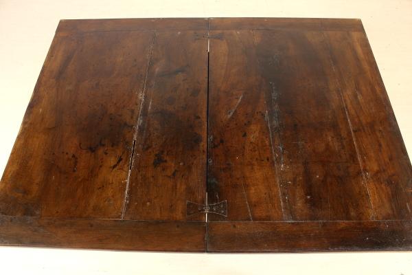 Tavolo a libro - Tavoli - Antiquariato - dimanoinmano.it