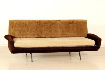 Divano anni 50 60 divani modernariato - Divano letto anni 30 ...