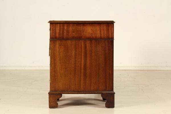 Bureau anglais meubles de style bottega del dimanoinmano