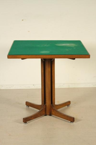 Tavolo da gioco anni 50 60 tavoli modernariato - Gioco da tavolo violetta ...