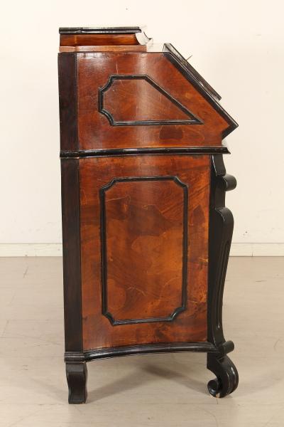 Ribalta stile 700 lombardo mobili in stile bottega del for Mobili del 700