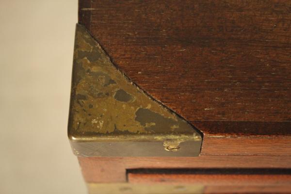 Cassettiera stile marina - Mobili in stile - Bottega del 900 ...