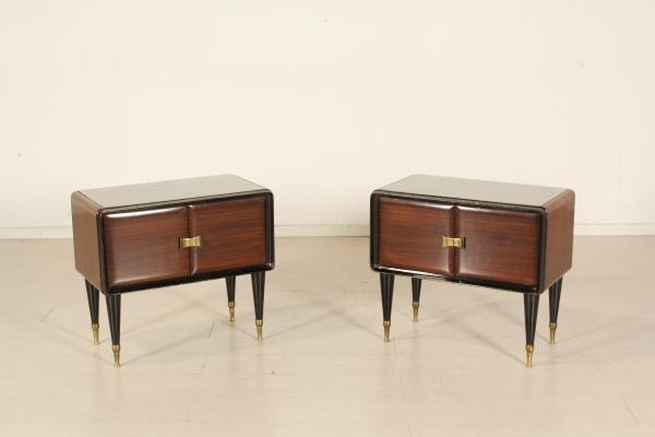 Nachttisch 50 Jahre Mobel Modernes Design Dimanoinmano It
