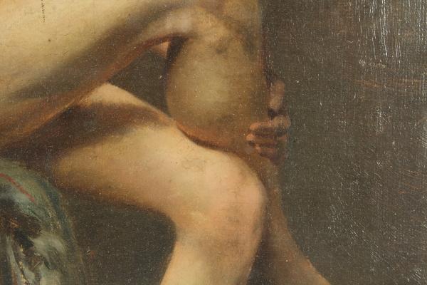 giovane nudo Galleria