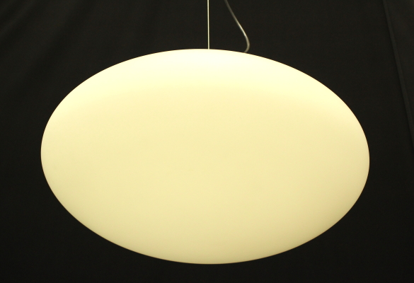 lampadario stilnovo : Lampadario Stilnovo Ellittico - Illuminazione - Modernariato ...