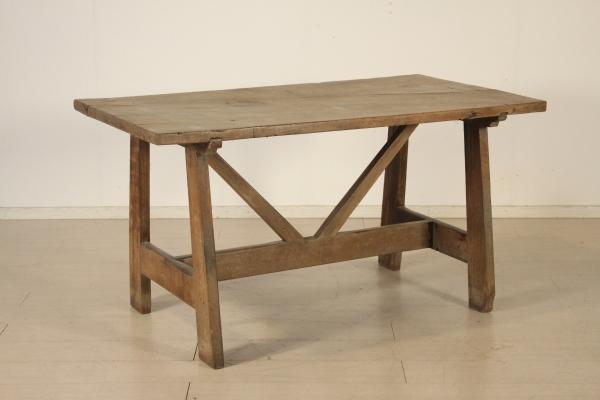 Tavolo fratino tavoli antiquariato - Sedie per tavolo fratino ...