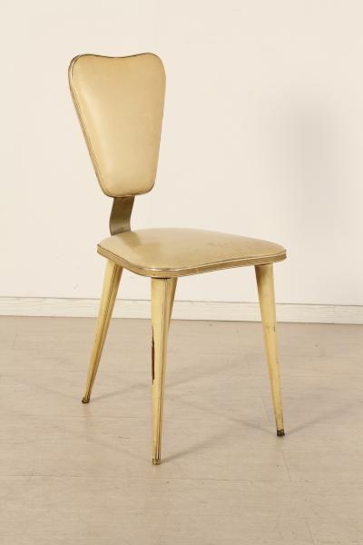 Sedia anni 40 sedie modernariato for Sedia anni 40