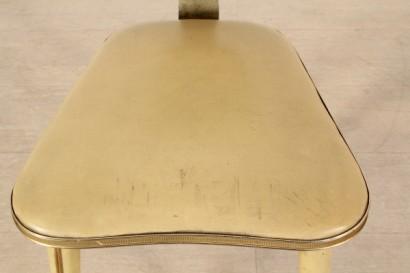 Sedia anni 40 sedie modernariato for Sedia design anni 40