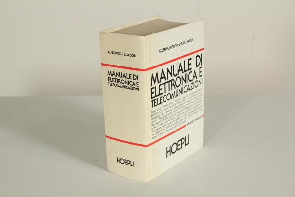 handbook of electronics and telecommunications giuseppe biondo e rh dimanoinmano it