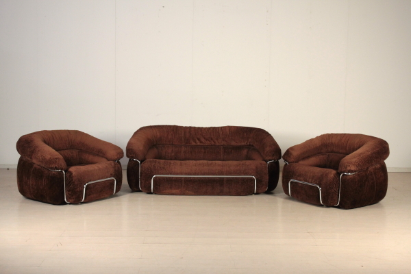 Sofa 70 years - Sofas - Modern design - dimanoinmano.it