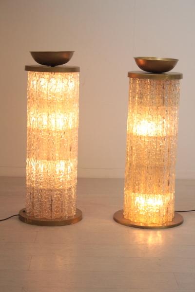 Lampade anni 70 illuminazione modernariato for Lampade modernariato