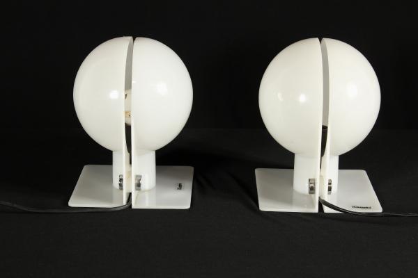 Lampade guzzini illuminazione modernariato for Lampade modernariato