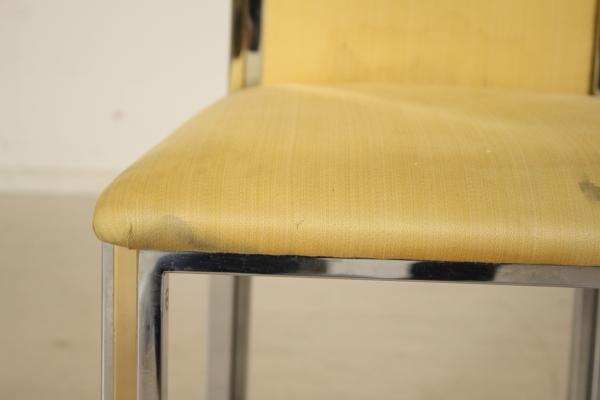 Trendy sedie anni with sedie anni 70 for Sedie design anni 80