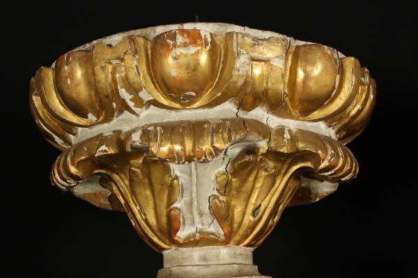 antiquariato lampadari e lumi