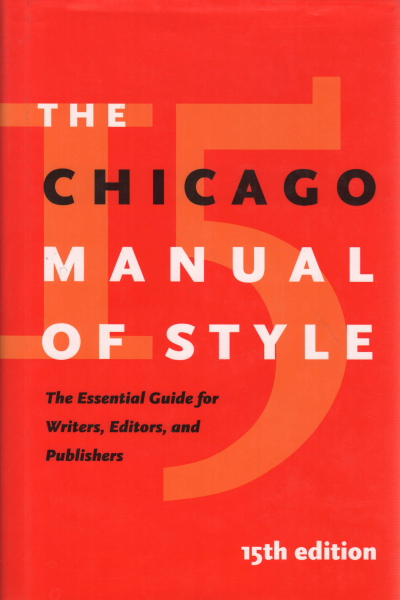 chicago manual of style citation maker This section contains information on the chicago manual of style method of document formatting and citation these resources follow the seventeenth edition of the chicago manual of style, which was issued in 2017.