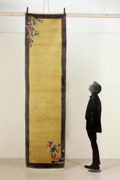 Tappeto cinese tappeti antiquariato for Antiquariato cinese milano