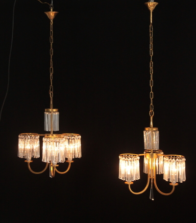 Lampade in stile illuminazione modernariato for Lampade modernariato